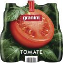 granini tg tomatensaft 1l pet Flasche