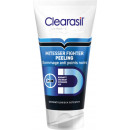 clearasil peeling 150ml tube