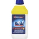 Großhandel Haushalt & Küche: finish masch-pfleg.lemon 250ml Flasche
