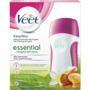Großhandel Rasur & Enthaarung:veet easy wax rollon set