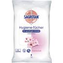 Sagrotan hand Hygiene tücher12er