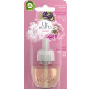 Airways perfume plug refill rosengarten 172