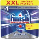 Großhandel Reinigung: finish xxl quantum reg. 50 + 4er