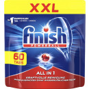 Finish xxl everything / 1 reg.60er 47