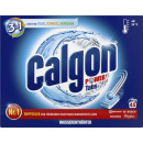 calgon 3in1 tabs 45s