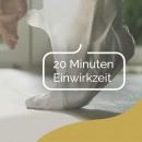 Scholl Intensive care foot mask 1er