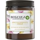 groothandel Kunstbloemen: Airways botanische kaars magnolia 205g