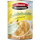 Sonnen-Bassermann kl.zwiebel-soup425ml kan