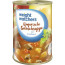 wholesale Food & Beverage: WeightWhatchers ung.gulaschsup.400ml can