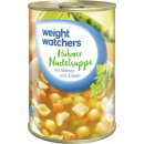 wholesale Food & Beverage: WeightWhatchers Chicken Noodle Supp.400ml Can