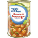wholesale Food & Beverage: WeightWhatchers Italian vegetable soup400ml can