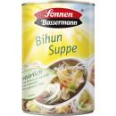 Großhandel Nahrungs- und Genussmittel: Sonnen-Bassermann bihun suppe 390ml 0 Dose