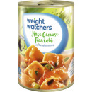 mayorista Alimentos y bebidas: WeightWhatchers ravioli cheese-gemu400g can