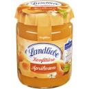 Großhandel Lebensmittel: landliebe -aprikosen Konfitüre 200g Glas