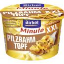 Großhandel Nahrungs- und Genussmittel: Birkel minuto xxl pilz-rahm 78g Becher