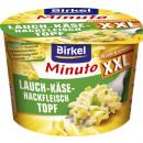 Großhandel Nahrungs- und Genussmittel: Birkel minuto xxl käselauch 78g Becher