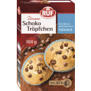 wholesale Food & Beverage: Call Schokropfen Vollm. 100 g