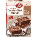 ruf cho color chunk brownies 410g