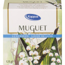 wholesale Shower & Bath: lily of the valley 125g 3-