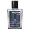 majestät after shave Flasche
