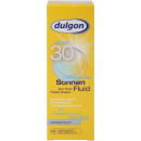 dulgon sun fluid lsf 30 bottle
