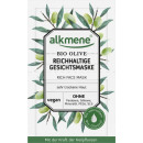 grossiste Soin de Visage: Alkmene reichh.bio masque 12ml