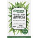 wholesale Facial Care: alkmene moist.bio mask 12ml