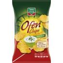 Großhandel Nahrungs- und Genussmittel: FunnyFrisch ofenchips sour cream 150g Beutel