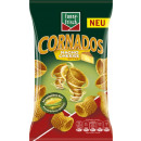 wholesale Food & Beverage: FunnyFresh cornados nacho cheese 80g bag