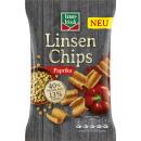 Großhandel Lebensmittel: FunnyFrisch linsen chips paprika 90g Beutel