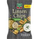 Großhandel Lebensmittel: FunnyFrisch linsen chips sour cream 90g Beutel