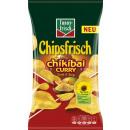 Großhandel Lebensmittel: FunnyFrisch chipsfrisch chikibai 175g Beutel