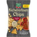 FunnyFresh chickpea chips papr.80g bag