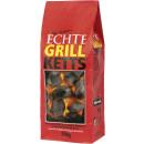 3,0 kg grill-ketts Beutel