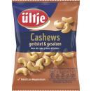 ültje cashews salted 150g bag