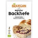 Biovegan pékélesztő bio 7g-os táska