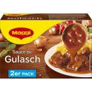 ingrosso Alimentari & beni di consumo: Maggi salsa di gulasch 2x0,25l