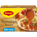 Maggi tomato sauce 2x0,25l