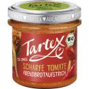 Tartex organic vegetables sch.toma.135g jar