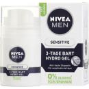 nivea men sensitive hydro gel can