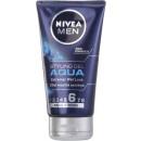 Großhandel Haarpflege:nivea aqua gel for men