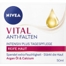 nivea vital extra reich.tag can