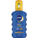 nivea sun spray lf30 bottle