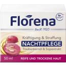 Großhandel Drogerie & Kosmetik: Florena nacht traubenk.öl