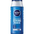 Großhandel Haarpflege: nivea Shampoo men strong power Flasche