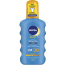 nivea Protect + bron.spray lf30 bottle