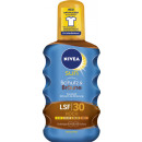 nivea Protect + bron. oil lf30 bottle