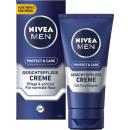 nivea men protect creme 75ml tube