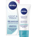 nivea light + fresh day