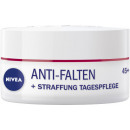 nivea anti-wrinkle day 45 + 50ml